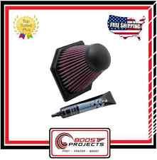 K&N Replacement Air Filter BMW K1200R / K1200S / K1300R / K1300S * BM-1205 *