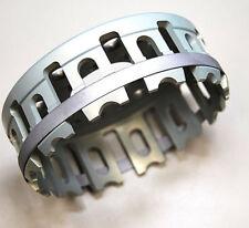 Ducati clutch basket clutchbasket 7075/T6 50µm hard anodized 748/916/996/998