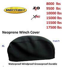 Smittybilt VERRICELLO in Neoprene Cover 8000 9500 10000 12000 15000 17500lb snuglyfit 04
