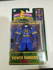 """Ninjor MMPR Power Rangers 6"""" Retro-Morphin Hasbro New"""