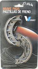 GANASCE FRENO POSTERIORE per PIAGGIO 50 Vespa PK XL 1985 1986 1987 1988