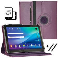 """Tablet 10.1"""" Hülle Tasche für Samsung Galaxy Tab 2 P5110 Schutzhülle Lila 360"""