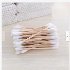 Double-headed Makeup Cotton Swab 100 Sticks Beauty Disposable Cotton Swab 2020