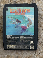 The Beach Boys / Super Hits 1978 Capitol Records-8 Track Tape