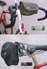 Carradice Water Resistant Bicycle Bags & Panniers