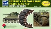 Bronco 3538 1/35 Sherman T48 Track Link Hot