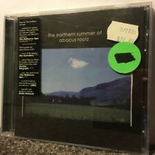 Northern Summer of Abacus Roolz, the CD