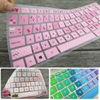 Silicone Keyboard Cover Skin For 14 inch HP Pavilion 14-an 14-ad 14-ac V0G6