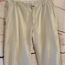 Columbia Cargo Pants Size 38
