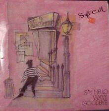 """Soft Cell Say Hello Wave Goodbye Extended , Fun City Uk 12"""""""