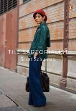 The Sartorialist: By Scott Schuman