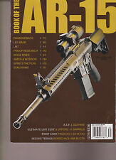 BOOK OF THE AR-15 MAGAZINE FALL 2013 From GUNS & AMMO.
