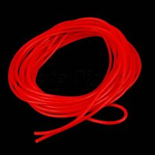 2040 Red Colour Surgical Tube 4mm Latex Rubber Band 10M for Slingshot Catapult
