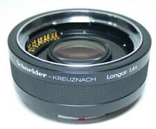 Schneider KREUZNACH Longar 1,4x für Rollei Rolleiflex System 6000 6008 ff-shop24