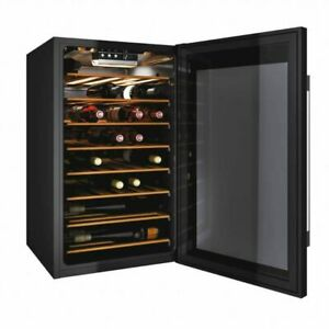 Commercial Wine Fridge Cooler Chiller Bottle Hoover HWC150