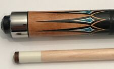 MCDERMOTT STAR POOL CUE S49 BRAND NEW FREE SHIPPING FREE CASE!! WOW