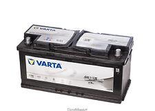 BATTERIA VARTA Silver START-STOP AGM ORIGINALE H15 605901095