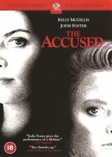 The Accused (Widescreen) [DVD]