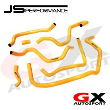 JS Performance Ford Focus ST MK3 250 Eco-Boost Ancillary Hose Kit