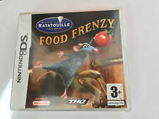 Disney Pixar Ratatouille: Nourriture Frenzy pour Nintendo DS & 2DS ( & )