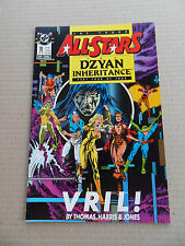 Young All-Stars 19 . DC 1988 - FN / VF