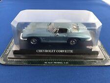 Collectable Die Cast Chevrolet Corvette