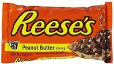 Hershey's reese's peanut butter chips 283g-american