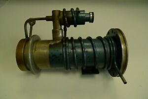 Vacuum Pump Speedi Vac Edwards Diffusion Pump EO2