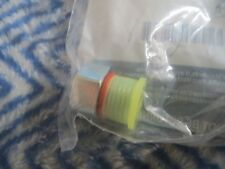 NOS FORD HARDWARE ONE PLUG PART NUMBER F4TZ-9K024-A NEW