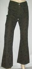 Pantalon Jean JOST Imprimé Style Camouflage,  Taille 36,   Neuf+++++++++++