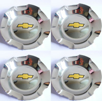 NEW 2007-2013 CHEVY SILVERADO TAHOE AVALANCHE SUBURBAN WHEEL HUB CAP CENTER
