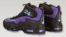 NEW Nike Air Griffey Max 1 Purple Venom Baseball Training Shoes Men's Size 11.5