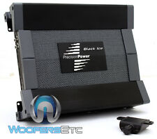 PRECISION POWER ICE1300.1D MONOBLOCK 1300W SUBWOOFERS SPEAKERS BASS AMPLIFIER