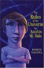 Rules of the Universe by Austin W. Hale
