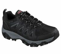 Skechers Terrabite Men's Trail Walking Shoes Clearance