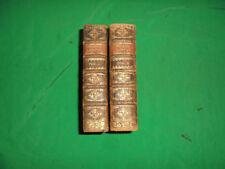 Livres anciens et de collection grecs reliés XVIIIème