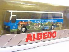 Albedo Setra Reisebus Fränkisches Freilandmuseum OVP (N6797)