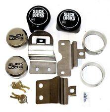 Slick Locks Ram Promaster kit, 2014-present, PM-FVK-SLIDE-TK