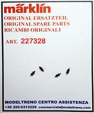 MARKLIN 227328  ISOLATORI (4pz.)  ISOLATOR (4 St.)  37240