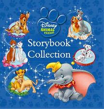 Disney Animals Storybook Collection (Disney Treasuries),  | Hardcover Book | Goo