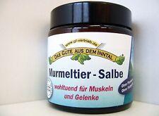 Murmeltier Salbe 110ml