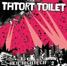 TATORT TOILET  Hell hightech   CD