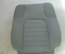 Nissan 87650-ZP41D Left Front Seat Back Assembly - Cloth  2006-09 Xterra