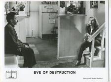 Eve Of Destruction 1991 Gregory Hines Renee Soutendijk  Press Photo MBX 15