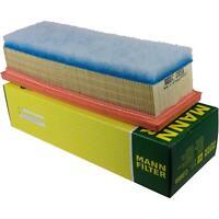 Original MANN-FILTER Luftfilter C 2859 Air Filter