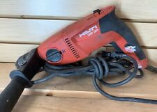 HILTI UD 30 Corded Drill. Used. 75% to Charity Houston Community ToolBank