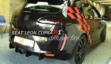 seat leon cupra k1/seat leon cupra k1 2006-2008/seat leon fr diffuser mk2 k1