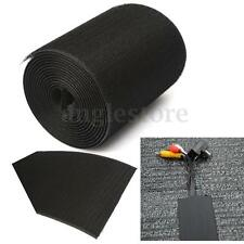 "2m 4"" Width Cable Management Organizer Floor Carpet Nylon Cover Wire Hide Sleeve"