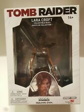 "TOMB RAIDER LARA CROFT 2013 SQUARE ENIX 5.5""  COLLECTIBLE BUST (NEW)"