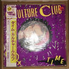 CULTURE CLUB - Time W/Obi